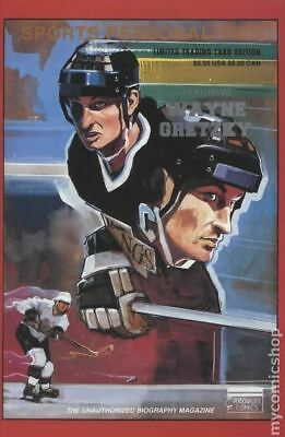 Sports Personalities (1991) #7 VF