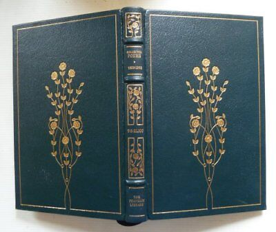 The Franklin Library, T,s, Eliot, Collected Poems, Fine Condition