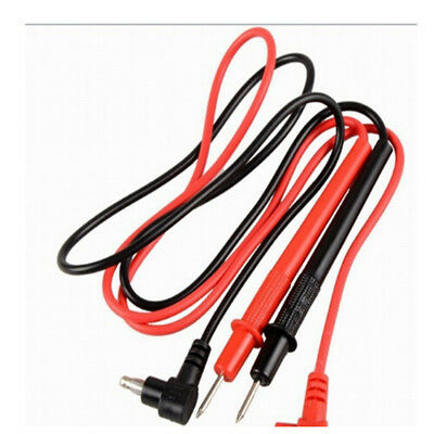 Pop Universal Digital Multimeter Multi Meter Test Lead Probe Wire Pen Cable MZZ