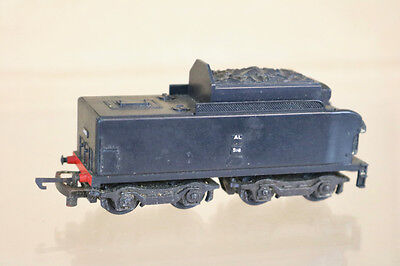 TRIANG T592 TT GAUGE TENDER ONLY for SNCF 4-6-2 CONTINENTAL AL S16 LOCO 1401 nj