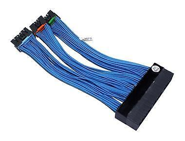Aem Mitsubishi Ecu Extension/patch Harness, 30-2990