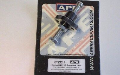 Kawasaki ZZR1400 06-11 APE ,Manual cam chain tensioner . KTZX14