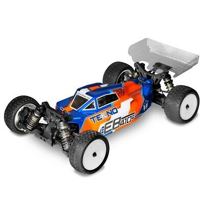 Tekno RC EB410 1/10 4WD Off-Road Electric Buggy Kit - TKR6500