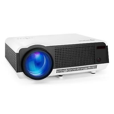 [OCCASION] VIDEOPROJECTEUR FULL HD HOME CINEMA LED TV 2x HDMI USB 16:9 4:3 1080p