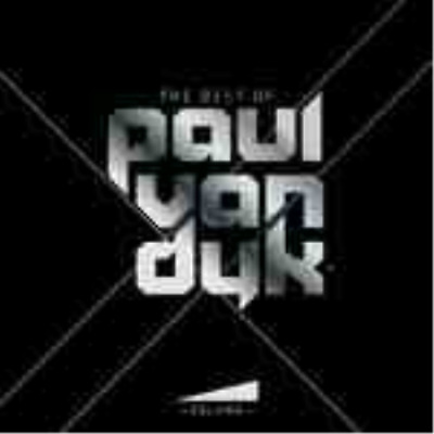 Paul Van Dyk-The Best Of  (UK IMPORT)  CD NEW