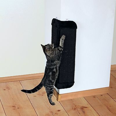 Large Corner Scratcher Trixie Cat Scratching Boards / Corners Of A Walls - 60cm
