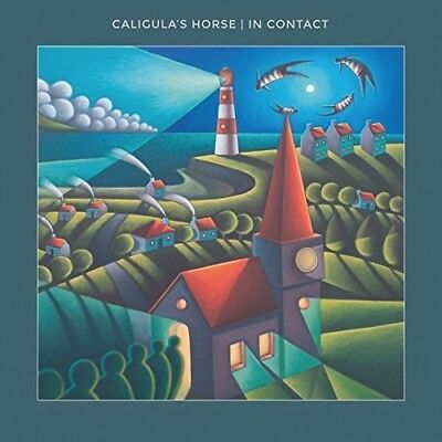 Caligula's Horse - In Contact [New CD]