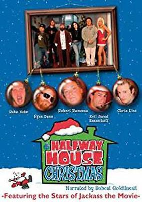 A Halfway House Christmas (DVD)  BRAND NEW AND SEALED