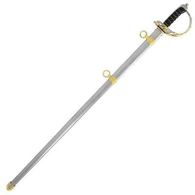 Universal Swords British Household Cavalry Sword 1834 Pattern Blunt Edged USS136