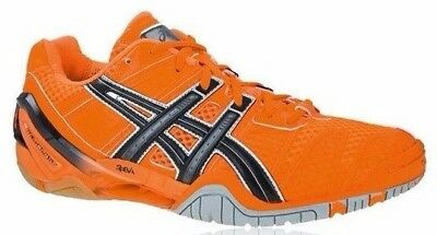 Mens ASICS Gel Blast 4 Trainers Shoes Size 13 Indoor court Volleyball Handball
