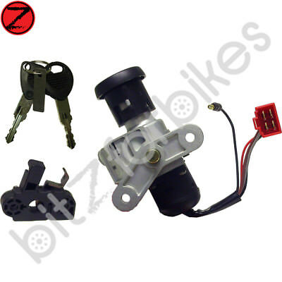 yamaha yn 50 neos wiring loom harness yn50 câblage mbk ovetto yamaha solenoid diagram ignition switch (5 wire) yamaha yn 100 neos 5kkl (2003)