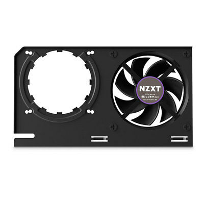 NZXT Kraken G12 GPU Mounting Kit - Black