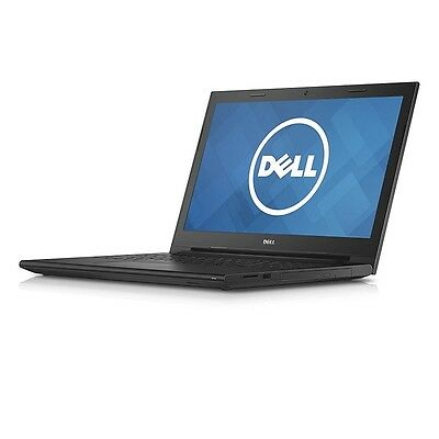 "Dell Inspiron 15.6"" Laptop, Black I3541-2001BLK NEW"