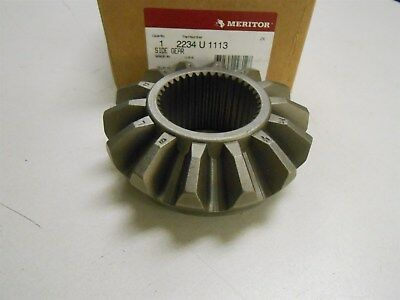 2234U1113 Meritor Differential Side Gear