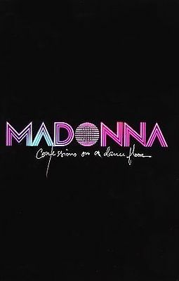 1 CENT CD Confessions on a Dance Floor [Limited Edition] - Madonna BOOK/BOX SET