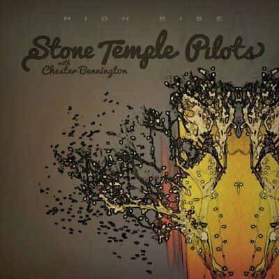 Stone Temple Pilots With Chester Bennington [cd] High Rise (ep) (dig) - CD NEU