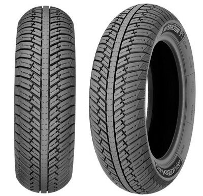 Gomme Pneumatici City Grip Winter 120/70 R15 62S Michelin Invernali 2E7