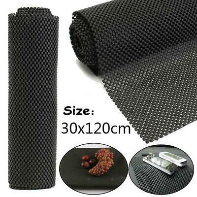 Carpet Mat Rug Car Van Dashboard Anti Slip Gripper Tool Box Drawer Liner LC