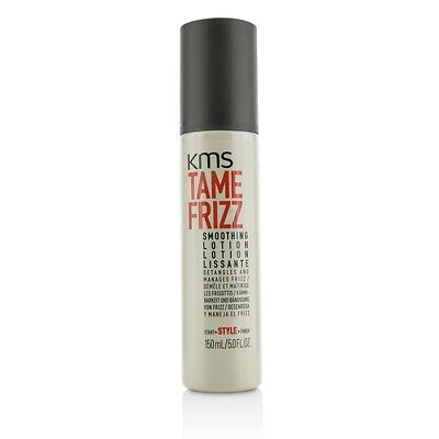 KMS California Tame Frizz Smoothing Lotion (Detangles and Manages Frizz) 150ml