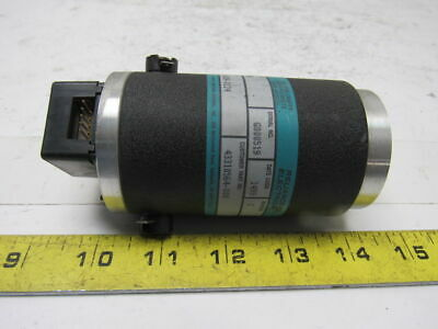 "Electro-Craft 240-039-0124 E240 REV C Permanent Magnet DC Servo Motor 1/4"" Shaft"