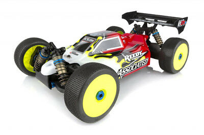 Team Associated 80936 RC8B3.1e Team KIT 1:8 4WD Elektro Brushless Buggy Asso Elo