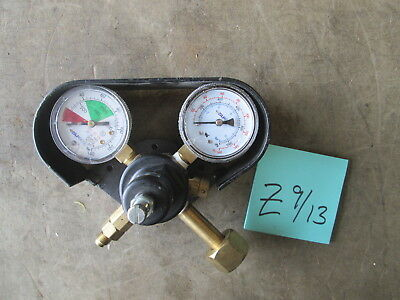 Used Taprite Series 3740, Regulator 366M for CO2 for Beer & Sodas c