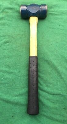 Klein Tools Double Face Linesman Hammer