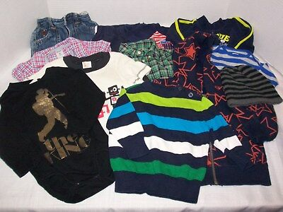 Baby boy clothes 9 month / 9-12 month, Fall & Winter mixed, 12 pieces