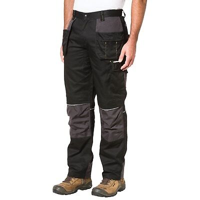 "Skilled Ops Trouser - Black Graphite 30"" Leg"