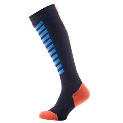 Sealskinz MTB Mountain Bike Cycling Mid Weight Knee Length Waterproof Socks