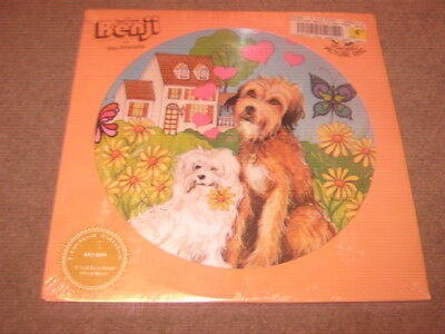Benji And His Friends  Lp  Picture Disc  New/sealed