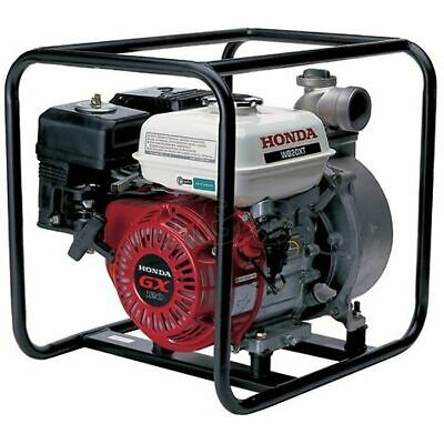 Honda WB20XT Water Transfer Pump