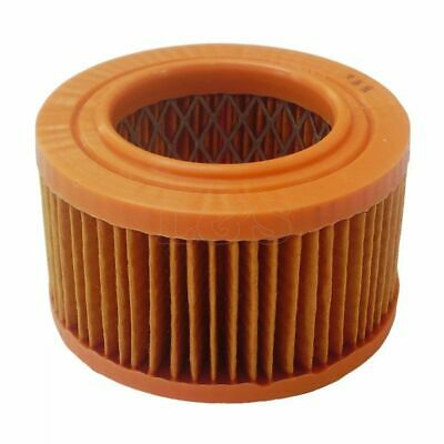 Air Filter, Round Type fits Lister Petter AA1, Benford