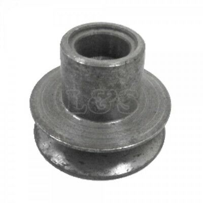 Pulley M30 Serial No > MA04011633 for Belle Maxi 140 Mixer