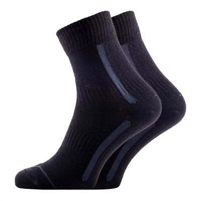 Sealskinz Road Max Cycling Cycle Ankle Socks