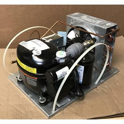 Trenton Refrig Products Ahr1-0025-1 1/4 Hp High-Temp Refrig Condensing Unit R12