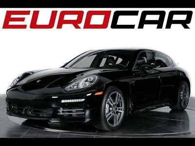 2014 Porsche Panamera 4S Executive 2014 Porsche Panamera 4S Executive - ONE OWNER, HIGHLY OPTIONED, LIFT SYSTEM