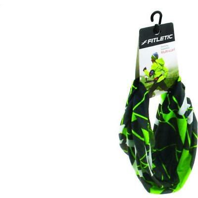 FITLETIC Bandeau Multiscarf - Vert