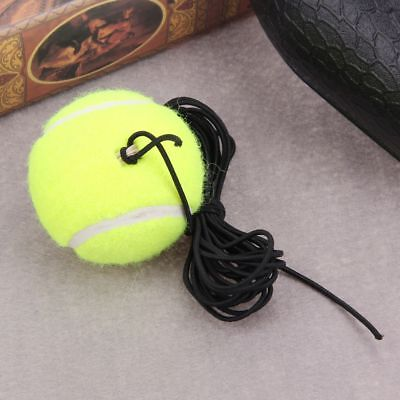 Training Practice Ball Elastic Rope Tennis Balls Traine Belt with A Rubber Band