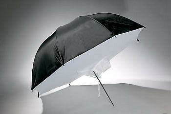 "Neewer 43"" Diameter Photo Studio Collapsible Reflective Softbox Umbrella  UD#15"