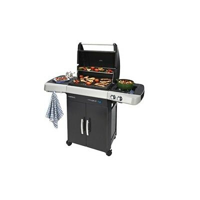 Barbecue 2 Series Rbs-Lxs