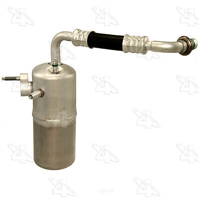 Four Seasons 83021 Accumulator And Hose Assembly