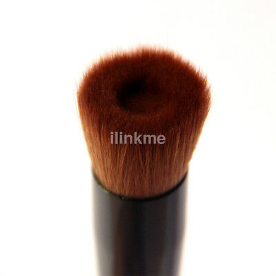 High Quality Soft Concave Liquid Foundation Brush Multifunction Makeup Brush CA