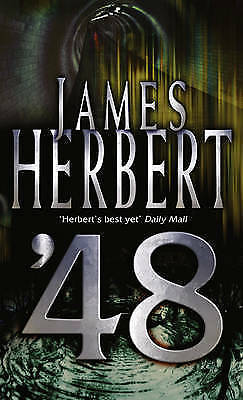 '48, James Herbert, Very Good Book