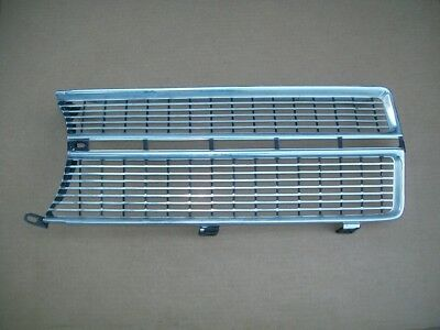 1967 67 Plymouth Valiant 100 Signet NOS MoPar Right GRILLE