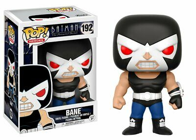Funko Pop Batman The Animated Series Bane Vinyl Action Figure