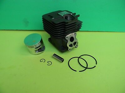 Piston And Cylinder 50Mm New For Your Ms441 Stihl Chainsaw ------- Up908