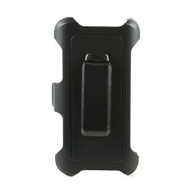 Replacement Holster Belt Clip For Samsung Galaxy S8 OtterBox Defender Case Black