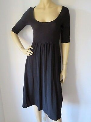 METALICUS  One Size  8/10/12/14   Gorgeous Black Day  Dress     Ladies
