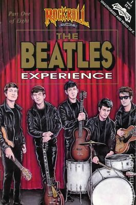 Beatles Experience (1991) #1 VF+ 8.5